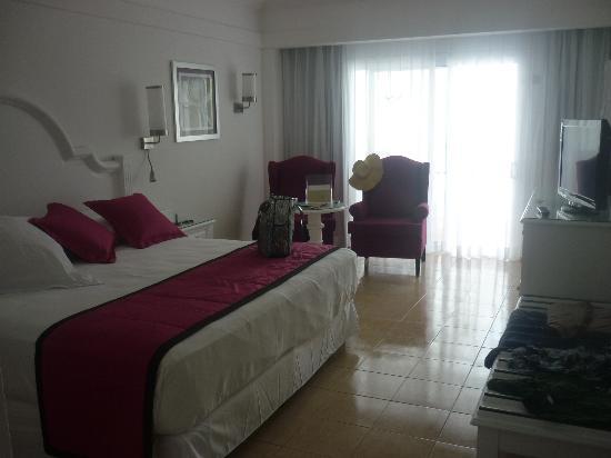Hotel Riu Palace Macao: habitacion superior