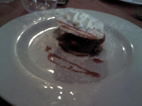 Sogni in Tavola: dessert