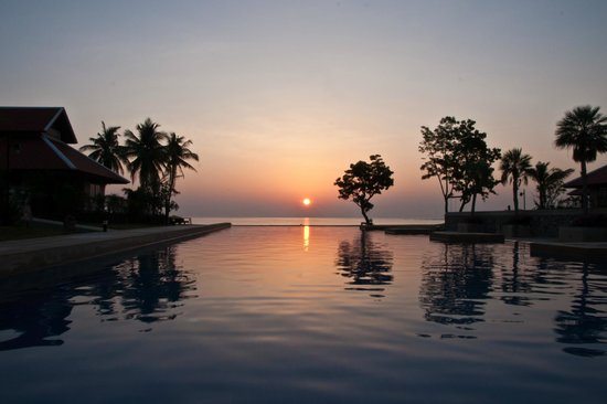 Sirarun Resort: Sirarun Pools