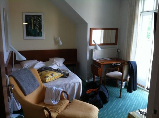 BEST WESTERN PREMIER COLLECTION Gl. Skovridergaard: room