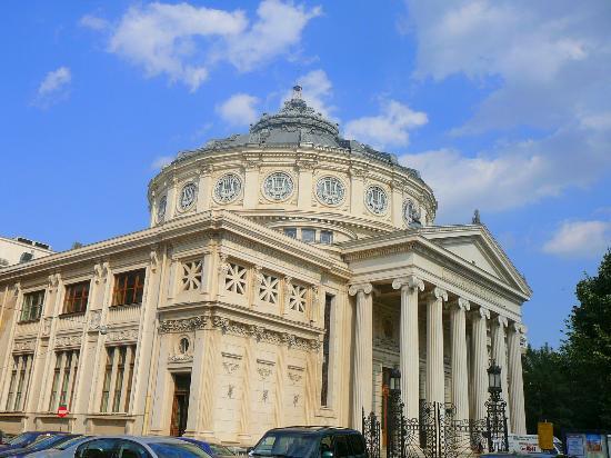 Ateneo Romano: Athenaeum -Great concerts!