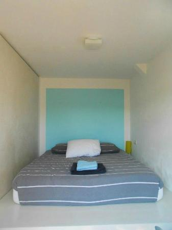 Kuwadro B&B Amsterdam Centrum: Bedroom 2