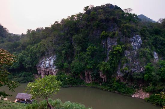 Supalai Pasak Resort Hotel: Resort Views