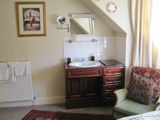 Cameron Guest House : Single Room