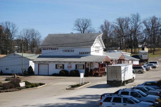 Kauffman's Country Bakery: Kauffman's Bakery