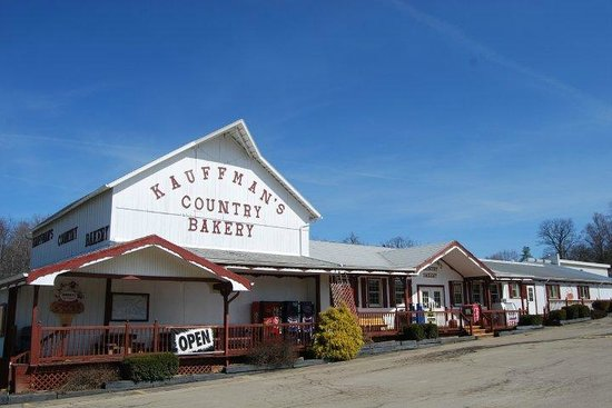 Restaurants In Holmes County Ohio