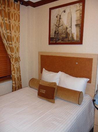 The Frederick Hotel: stanza 1 hotel