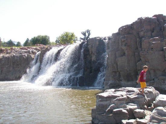 Best Western Plus Ramkota Hotel: Sioux Falls