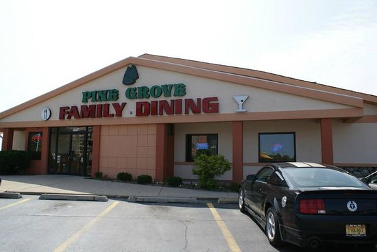pine grove restaurant rosemont menu prices restaurant reviews