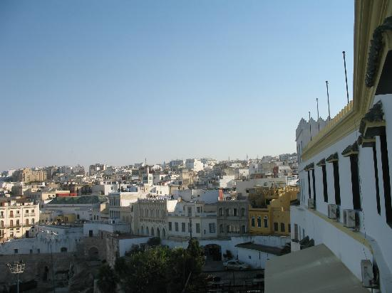 Tangier Tours - Day Tours: Tangier