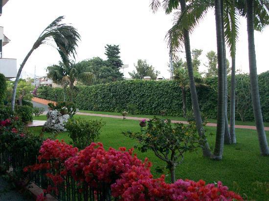 Caparena Hotel : hotel