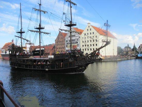 Gdansk Shipyard Day Tour