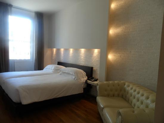 Relais Piazza Signoria: Bedroom