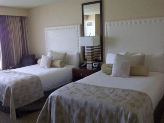 Hotel Rooms In Windsor Canada