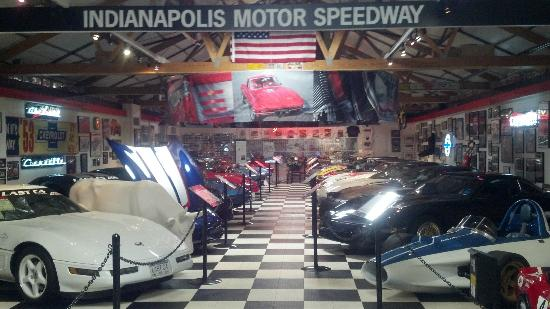 mid america motorworks my garage museum effingham 2018 what to know before you go with. Black Bedroom Furniture Sets. Home Design Ideas