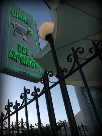 Casa do Valle: Great local restaurant, ask Virpi but don't walk :-)