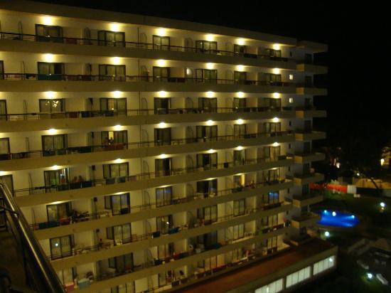 BQ Belvedere Hotel: Hotel