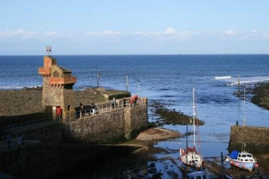 Nightingails: Lynmouth