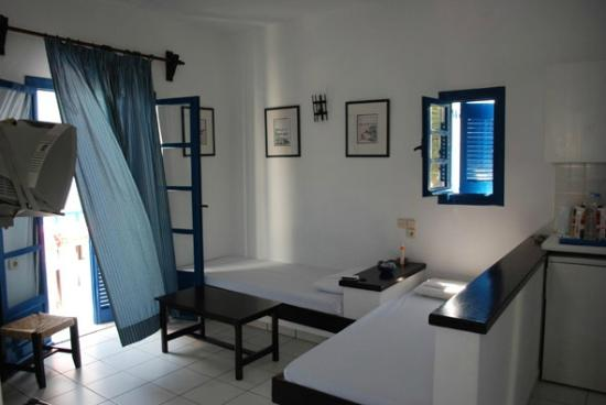 Inside Picture Of Sirius Apartments Hersonissos Tripadvisor
