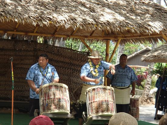Coupon polynesian cultural center