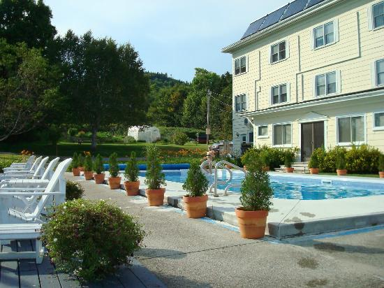 Rossmount Inn: Pool