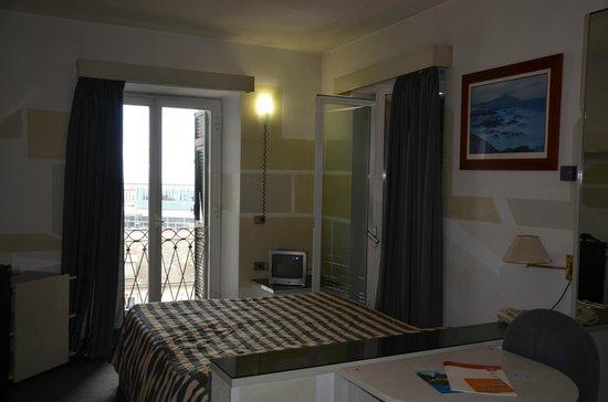 CIT Hotel Britannia: Room 626