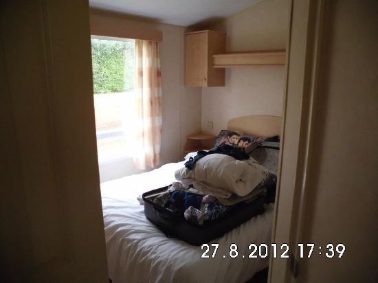 Dawlish Sands Holiday Park - Park Holidays UK: Double room
