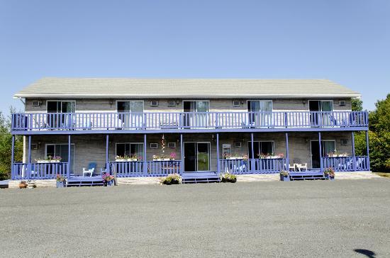 Campobello Whale Watch Motel