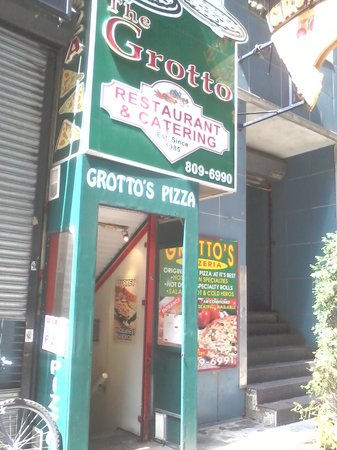 Grotto Pizzeria and Restaurant