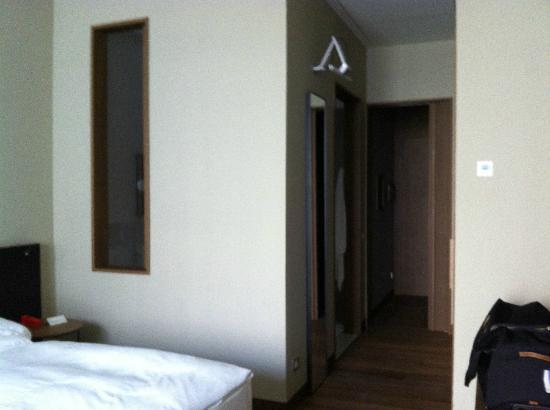 Alma Barcelona : Room