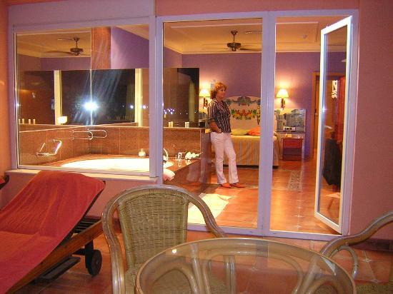 Playabonita Hotel : Suite Junior