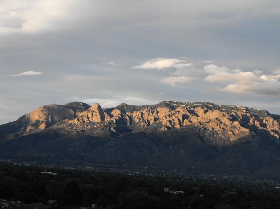 Sheraton Albuquerque Uptown: Sandia Crest