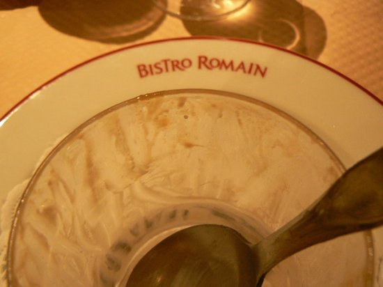 Le Bistro Romain : Yes, it was Delicious!!