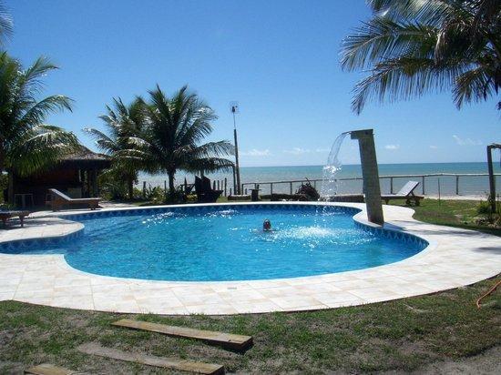 Hotel Praia da Paixao