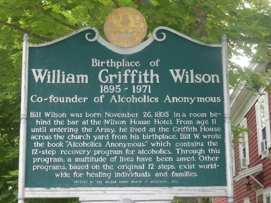 The Wilson House: History