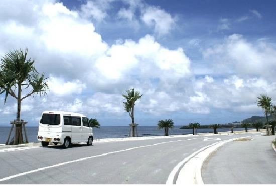 Minshuku Agaihama: 民宿 アガイ浜
