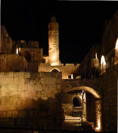 Harmony Hotel Jerusalem - an Atlas Boutique Hotel: Old City