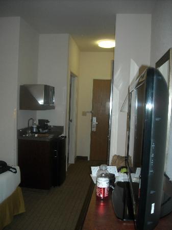 Holiday Inn Express Evanston: Lovely