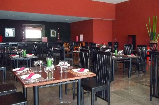 Oasis Tulum: Akeru Restaurant
