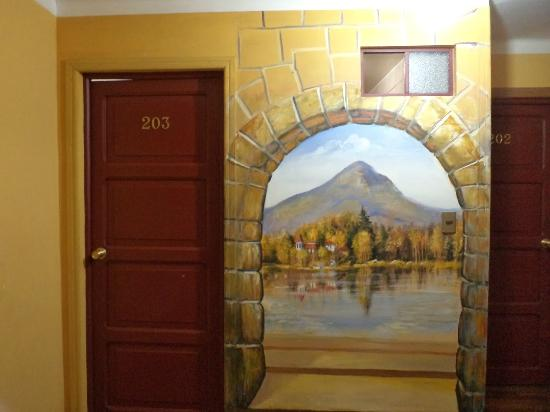 Hostal Sol Andino: Room #203