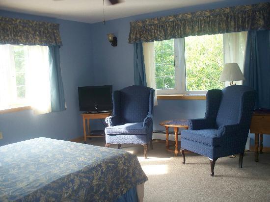 Duncreigan Country Inn: Bright & Sunny Room