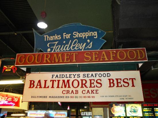 Best Crab Cakes Baltimore Man Vs Food