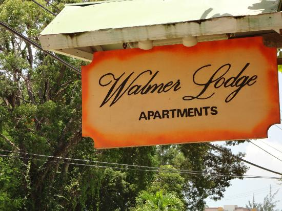 ‪والمر لودج أبارتمنتس: Walmer Lodge Apartments