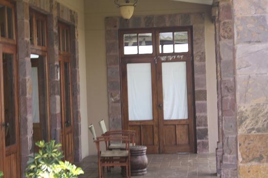 Singita Sasakwa Lodge : Beautiful Singita