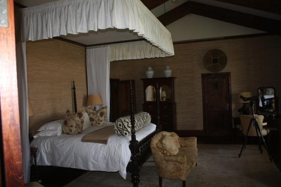 Singita Sasakwa Lodge 사진