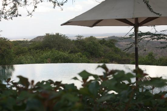 Singita Sasakwa Lodge: Beautiful Singita