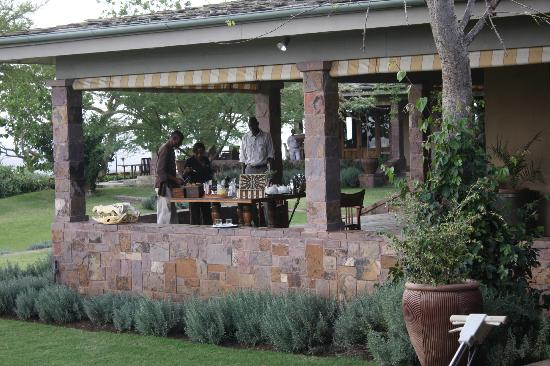 Singita Sasakwa Lodge: Beautiful Singita