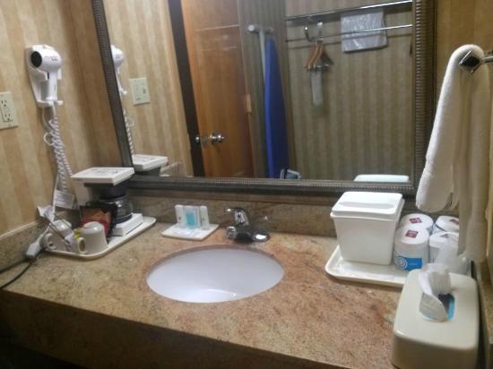 Clarion Inn: Bath 602