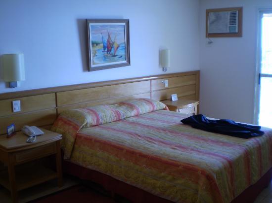 Atlantico Buzios Hotel: Apartamento