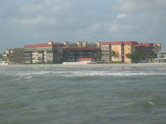 馬德拉灣渡假村及水療中心照片